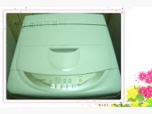 [9成新] ☆二十年老店☆套房用小洗衣機其它廚房家電無破損有使用痕跡