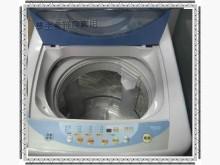 [9成新] ☆拆洗內槽消毒☆套房用小台洗衣機洗衣機無破損有使用痕跡