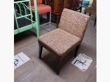 緞面提花布餐椅46*53*78餐椅無破損有使用痕跡