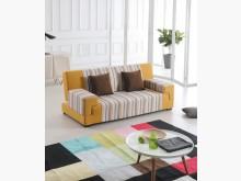 [全新] 貝里黃色沙發床沙發床全新