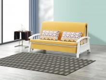 [全新] 星巴克黃色沙發床沙發床全新