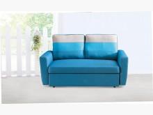 [全新] 華盛頓藍色沙發床沙發床全新