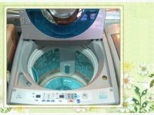 [9成新] 二十年老店服務至上@大洗衣機優惠洗衣機無破損有使用痕跡