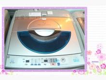 [9成新] 3年保固~大台冷風乾燥洗衣機洗衣機無破損有使用痕跡