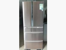 金文宣電器行/國際日本原裝冰箱冰箱無破損有使用痕跡