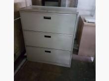 [9成新] OA文件櫃90*45*107辦公櫥櫃無破損有使用痕跡
