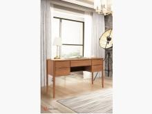 [全新] 米堤柚木色4.2尺書桌12800書桌/椅全新