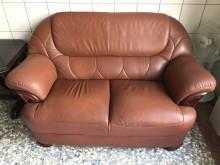 [8成新] 5件沙發組 超便宜的多件沙發組有輕微破損