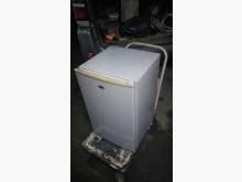 [9成新] 單門韓製冰箱冰箱無破損有使用痕跡