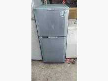 [9成新] 韓國製中型冰箱冰箱無破損有使用痕跡
