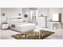 [全新] 黛安娜歐風6尺床頭$9600雙人床架全新