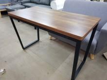 [全新] 毅昌二手家具~全新工業風4尺餐桌餐桌全新