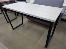 [全新] 毅昌二手家具~全新木心板4尺書桌書桌/椅全新