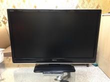 東芝TOSHIBA42吋液晶電視電視無破損有使用痕跡