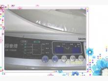 *拆洗消毒內槽*11公斤洗衣機其它電器無破損有使用痕跡