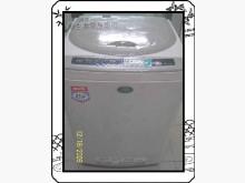 [9成新] *拆洗消毒內槽*中型洗衣機其它電器無破損有使用痕跡