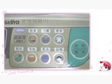 [9成新] 三洋媽媽樂中古大型洗衣機~其它電器無破損有使用痕跡