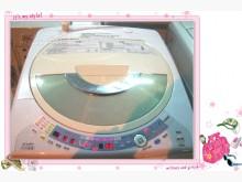 [9成新] ☆二十年老店☆日立變頻洗衣機洗衣機無破損有使用痕跡