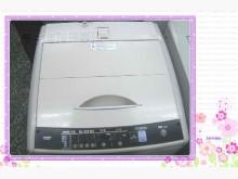 [9成新] *拆洗消毒內槽*洗床單專用洗衣機其它電器無破損有使用痕跡