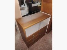 置物櫥櫃 88*42*88收納櫃無破損有使用痕跡
