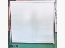 [9成新] 03008108白色七尺衣櫃衣櫃/衣櫥無破損有使用痕跡