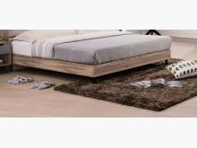 [全新] 佛羅倫斯5尺床架床底 $8800雙人床架全新