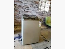 2014年製Panasonic國洗衣機無破損有使用痕跡
