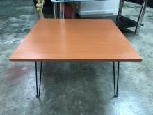 非凡 可收納和室桌其它桌椅有輕微破損