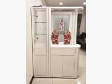 [全新] 蝴蝶蘭4.3尺烤亮白色隔間櫃其它櫥櫃全新