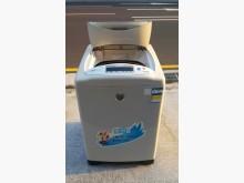 [7成新及以下] Z0125FJ 大同12公斤洗衣洗衣機有明顯破損