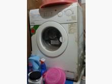[8成新] 歐頓滾筒式洗衣機 SW5105洗衣機有輕微破損