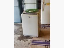 Panasonic國際牌洗衣機洗衣機無破損有使用痕跡