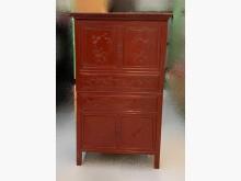 [7成新及以下] TK50612*古早檜木衣櫃*衣櫃/衣櫥有明顯破損