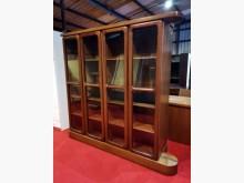 無敵收納轉彎型滑動書櫃書櫃/書架無破損有使用痕跡