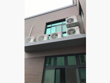 全新冷氣空調銷售與施工/現場報價窗型冷氣全新
