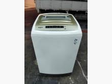 聲寶10kg 直立式/單槽洗衣機洗衣機無破損有使用痕跡