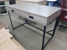 [全新] 毅昌二手家具~全新耐磨可收納書桌書桌/椅全新
