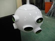 09199 綠 幻影吊燈吊燈近乎全新