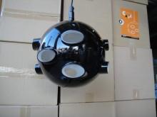 09218 黑 幻影吊燈吊燈近乎全新