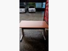 120cm木紋面OA辦公桌辦公桌無破損有使用痕跡