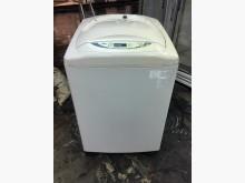 非凡 東元12kg直立單槽洗衣機洗衣機有輕微破損