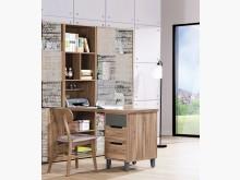 [全新] 佛羅伸縮h型書櫥書桌組12900書桌/椅全新