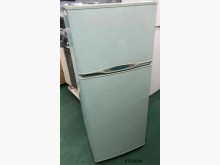 07028108國際牌雙門冰箱冰箱無破損有使用痕跡