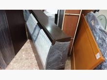 00171-5尺胡桃木色床頭櫃床頭櫃無破損有使用痕跡