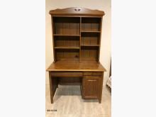 [全新] 88191108實木上下座書桌書桌/椅全新