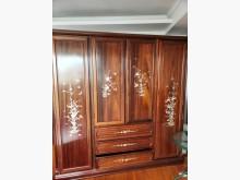 [95成新] 花梨螺鈿衣櫃櫥/櫃近乎全新