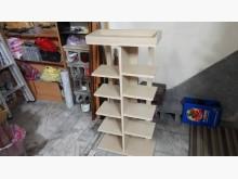 [全新] 全新手工實木富貴樹收納架收納櫃全新