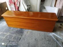 [9成新] 5尺床頭櫃長152寬33床頭櫃無破損有使用痕跡