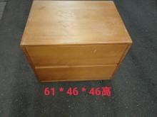 兩個訂做收納櫃收納櫃無破損有使用痕跡