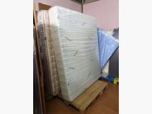 00466-國寶名床雙人床墊雙人床墊無破損有使用痕跡